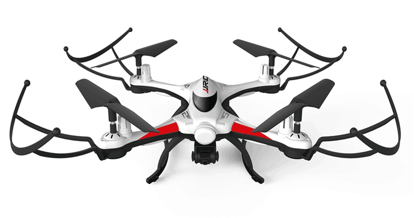 Jjrc H31 2 With Hd Camera Drone Waterproof Indestructible