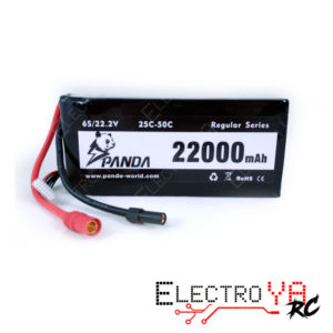 LiPo battery for UAV / professional multirotor